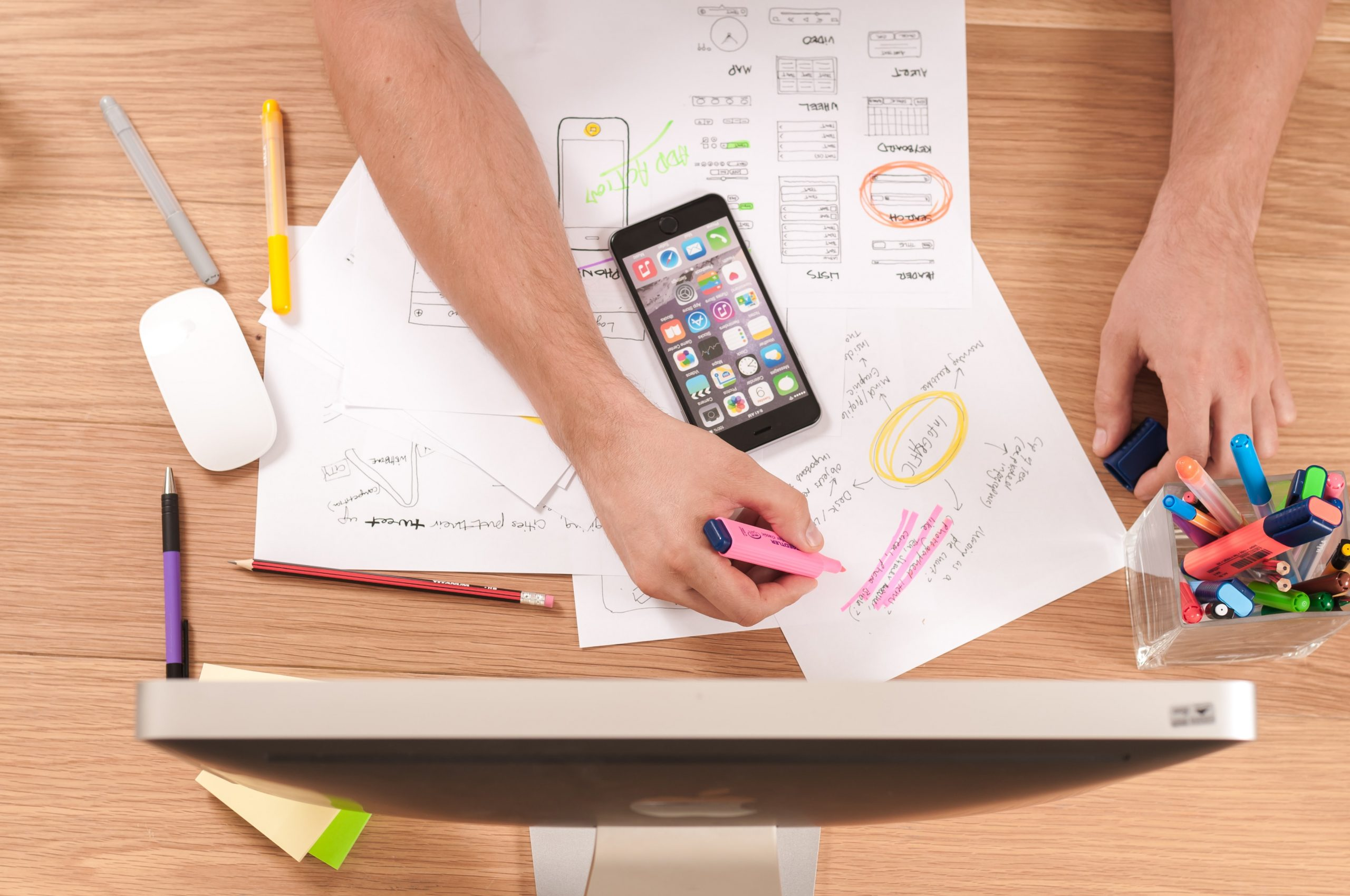 5 raisons de placer le marketing digital au centre de votre stratégie d'entreprise