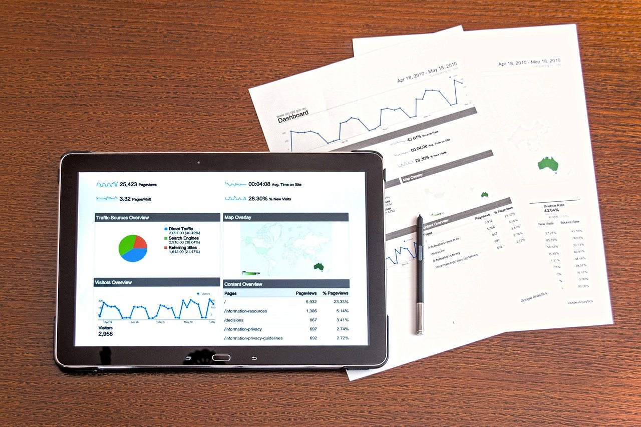 Développez l'activité de votre hôtel grâce à l'analyse de vos données hôtelières