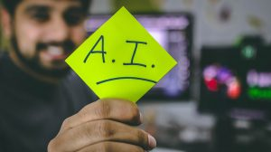 solution numérique intelligence artificielle